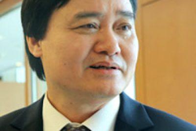 Bộ trưởng Phùng Xuân Nhạ: 'Bạo lực học đường là thách thức của ngành'